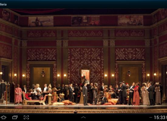 Ferzan Ozpetek ritorna a Napoli per Traviata