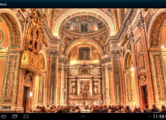 Musica, Autunno con Nuova Orchestra Scarlatti