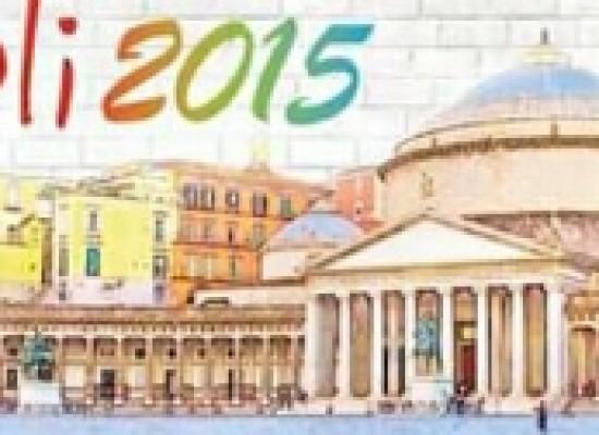 Piazza Plebiscito per tre giorni apre allo Sport e Salute