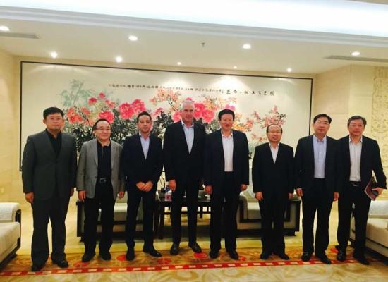 Azienda campana produrrà aerei di Aviazione Generale in Cina