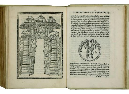 FAI, Girolamini riapre Biblioteca, tutti gli eventi