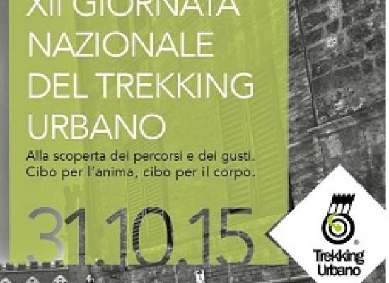 Trekking, Napoli i percorsi piu' lunghi d'Italia