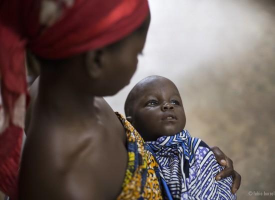 La vita ritrovata, storie d'Africa