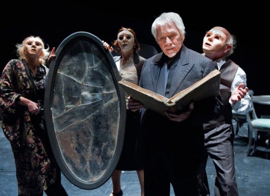 Teatro, tutti gli spettacoli