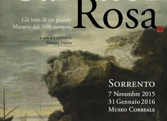 Sorrento celebra Salvator Rosa