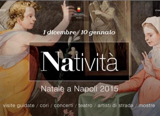 Natività Napoli
