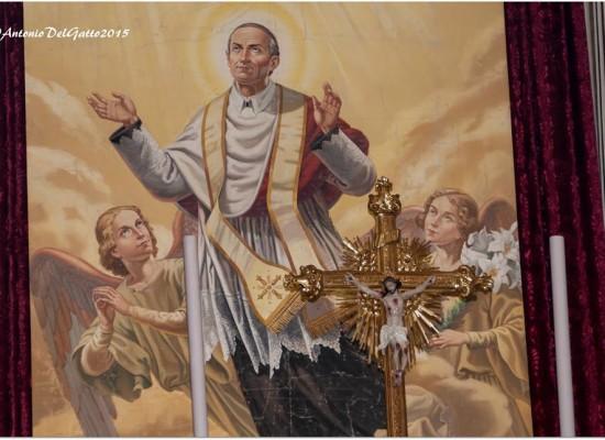 Festa per il Beato Vincenzo Romano