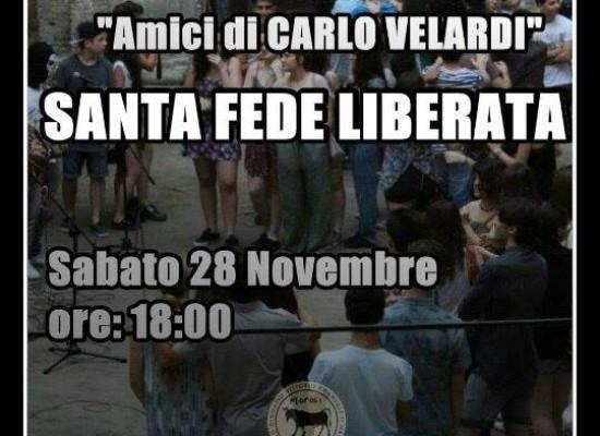 Tutti al concerto per ONLUS 'Carlo Velardi'