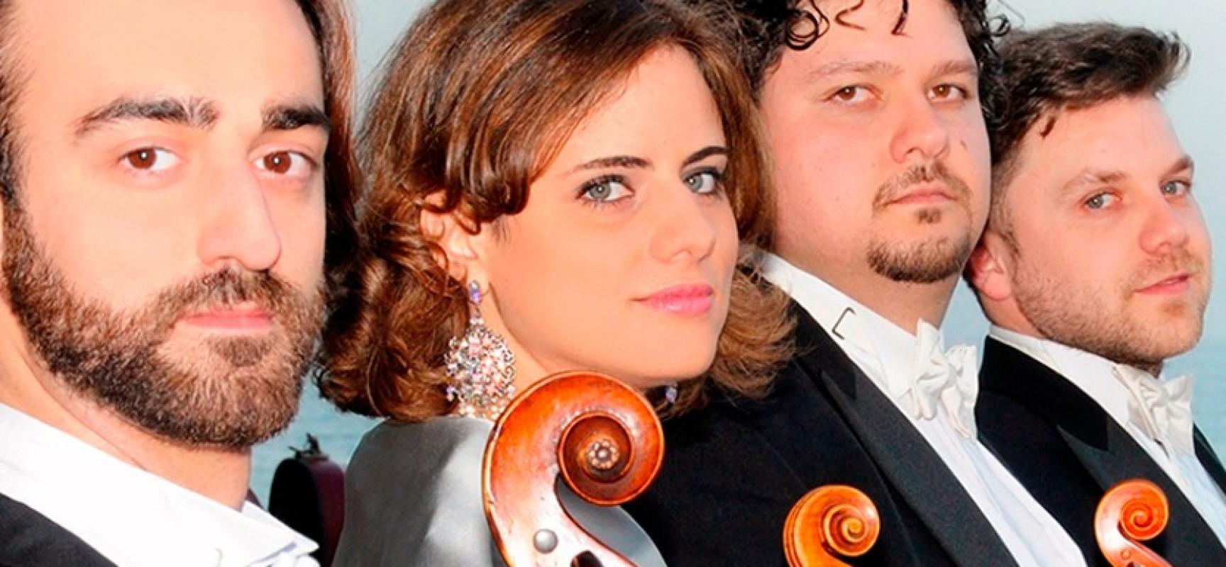 Sabato in musica, tutti gli eventi tra Mozart e Scarlatti