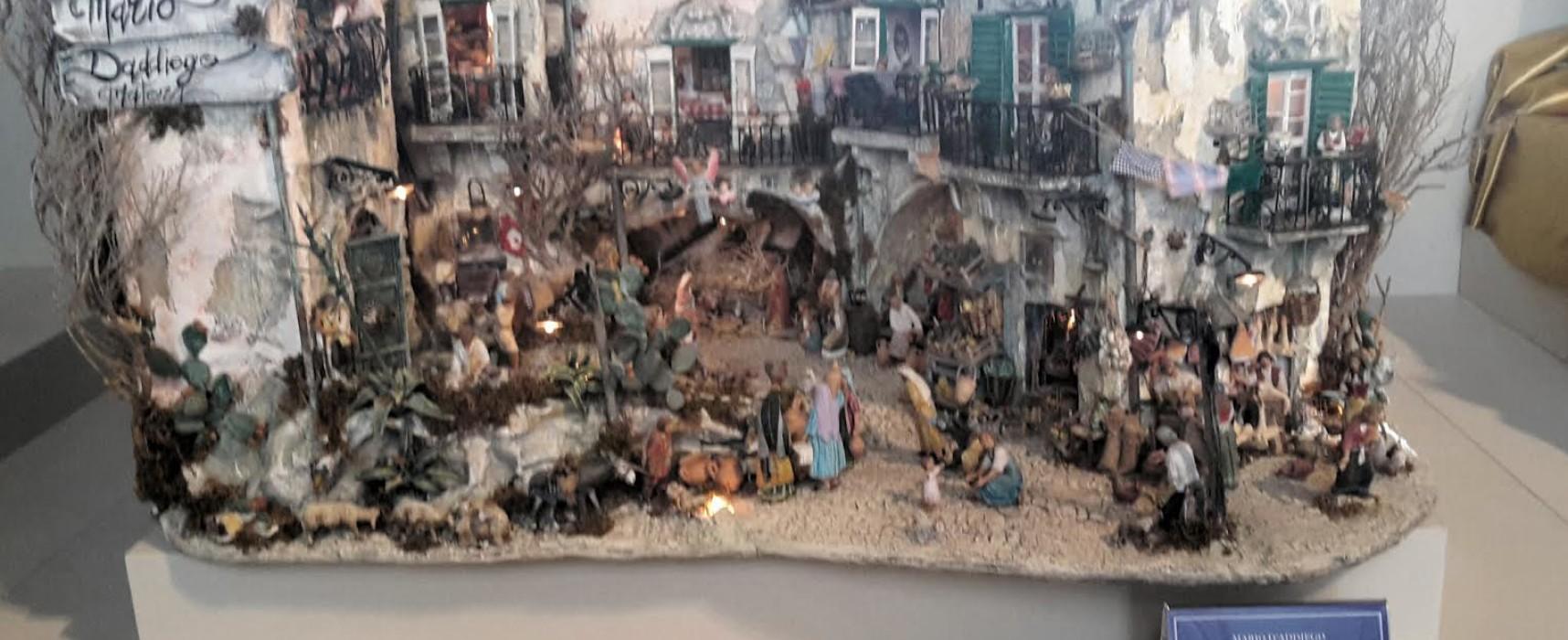 Natale 2016, Nasce il Museo Permanente del Presepe