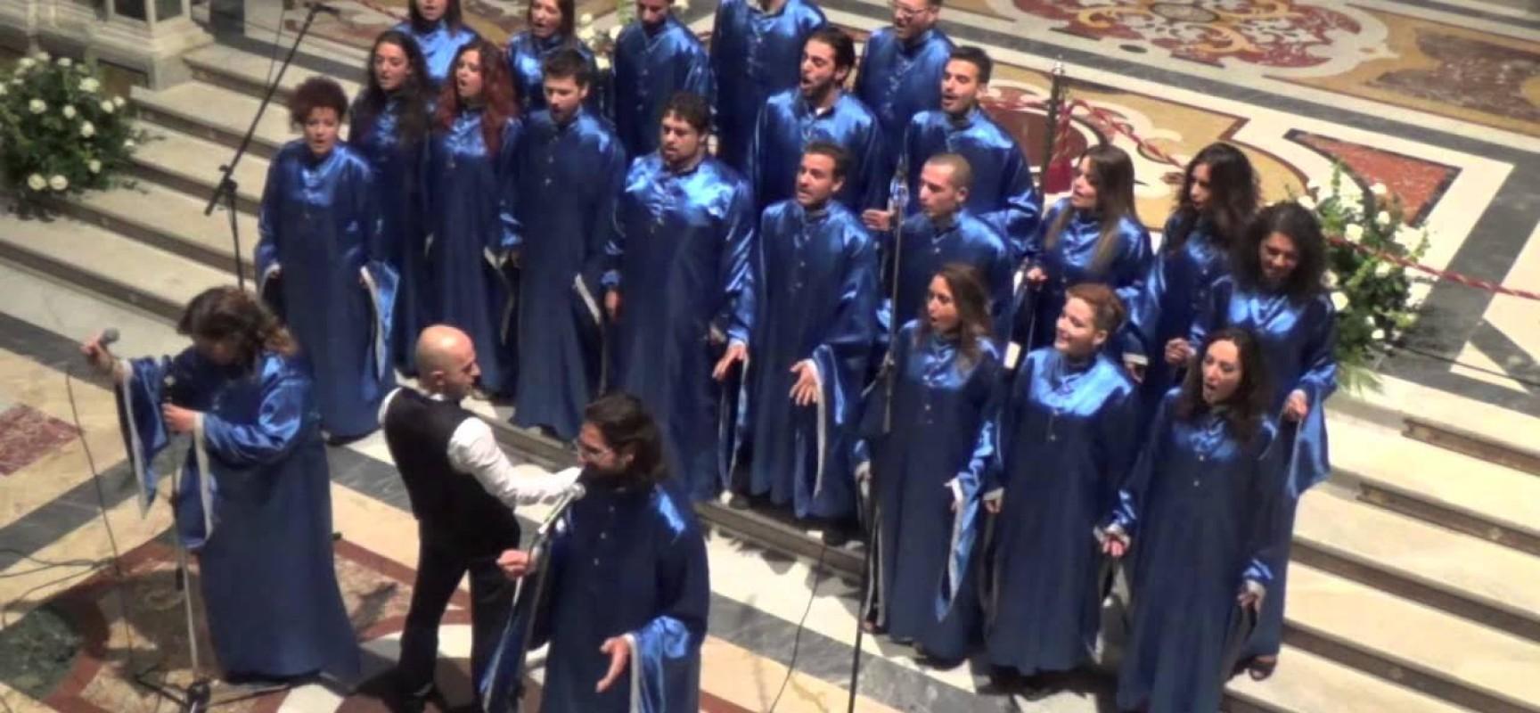 Natale in Musica con il Gospel a San Lorenzo Maggiore