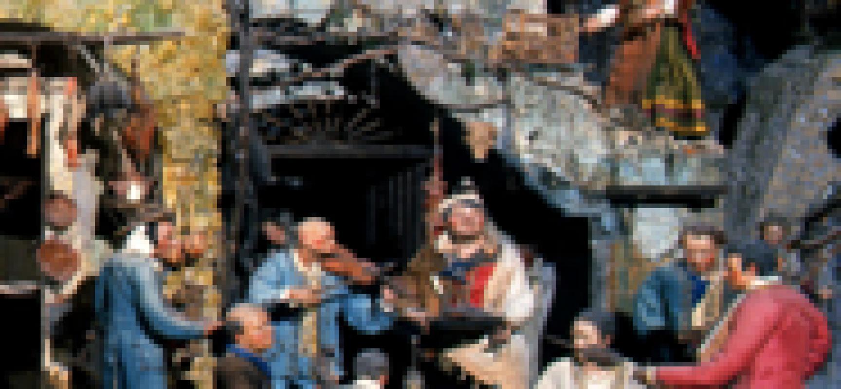Immacolata, Campania apre i suoi Musei