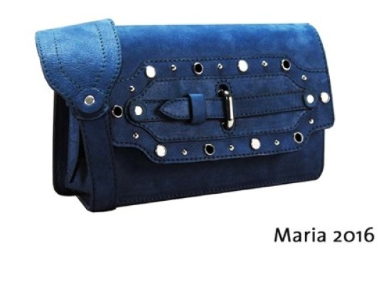 Maria nona borsa Rock Ladies Collection