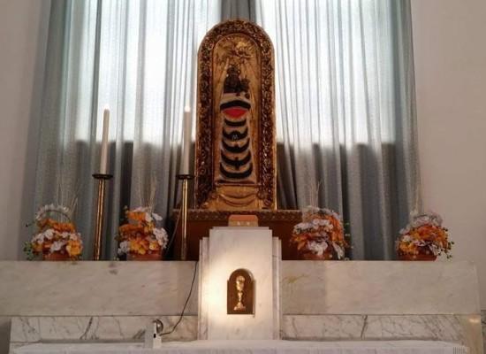 Napoli riscopre la Madonna del Loreto