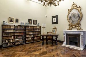Museo Pignatelli-Studio del principe