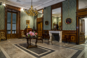 Museo Pignatelli-Studiolo della principessa