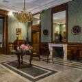 Villa Pignatelli svela le camere 'intime' del Principe