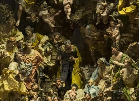 Musei gratis, Bellenger ' Venite a giocare con l'arte di Capodimonte'