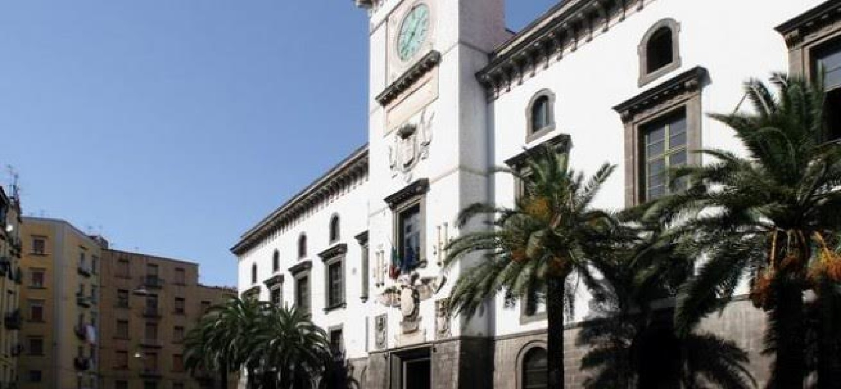 Castel Capuano, concerto per vittime criminalità