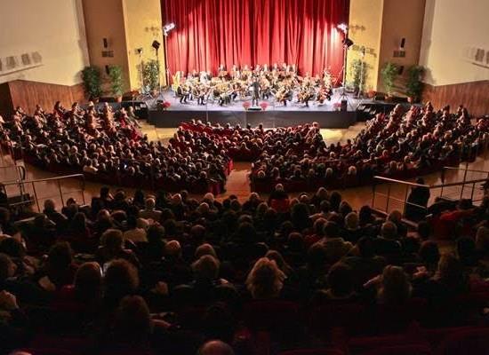 Concerto Capodanno, da Strauss a Pino Daniele