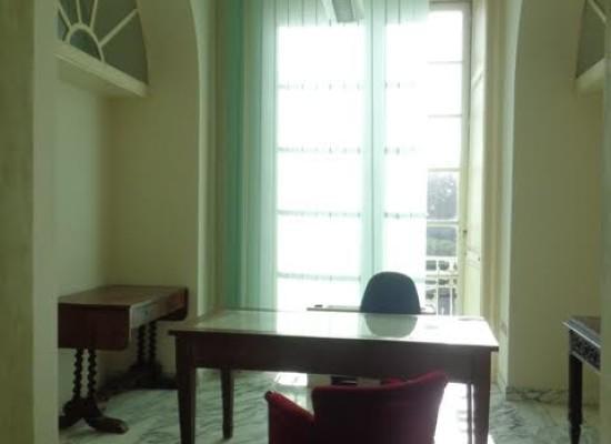 Palazzo Reale nuovo ufficio per diversamente abili