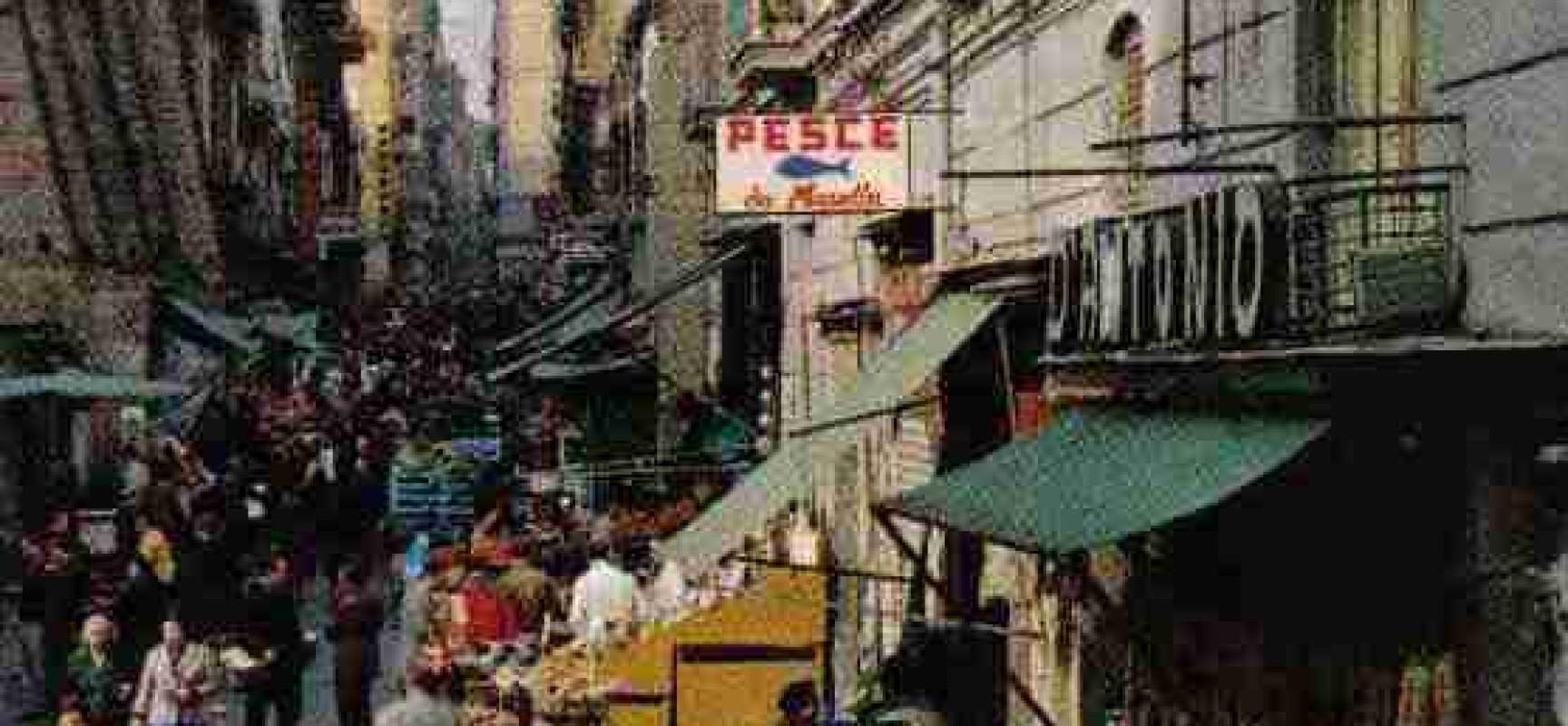 Forcella i ragazzi presentano progetti sui tesori di Napoli