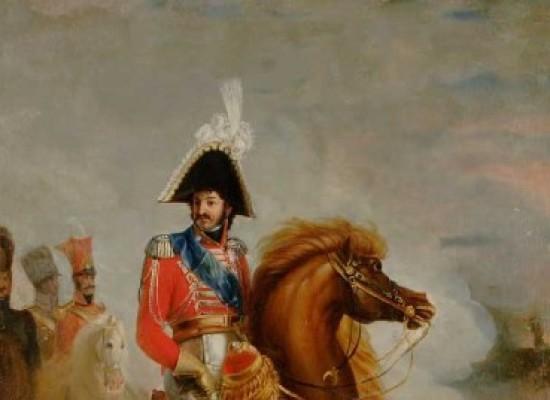 Palazzo Reale mostra il Murat privato