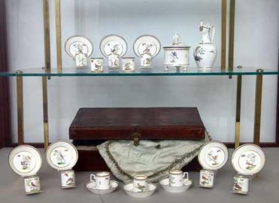 Riapre il MUSEO delle ceramiche