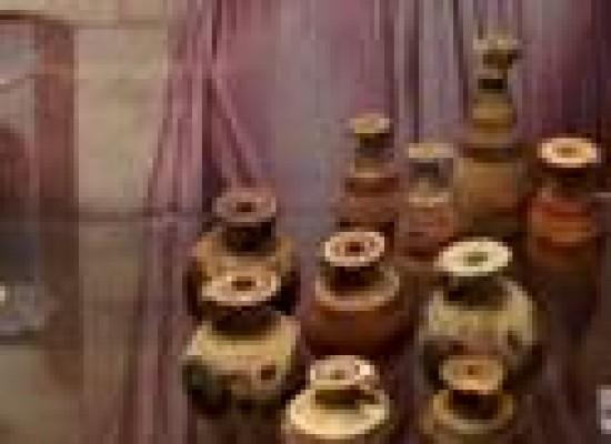 Museo Archeologico Calatia di  Maddaloni Ti aspetto al Museo