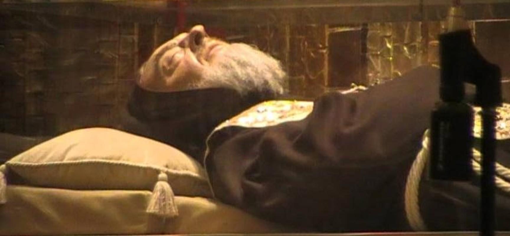 Con il treno sui luoghi di Padre Pio
