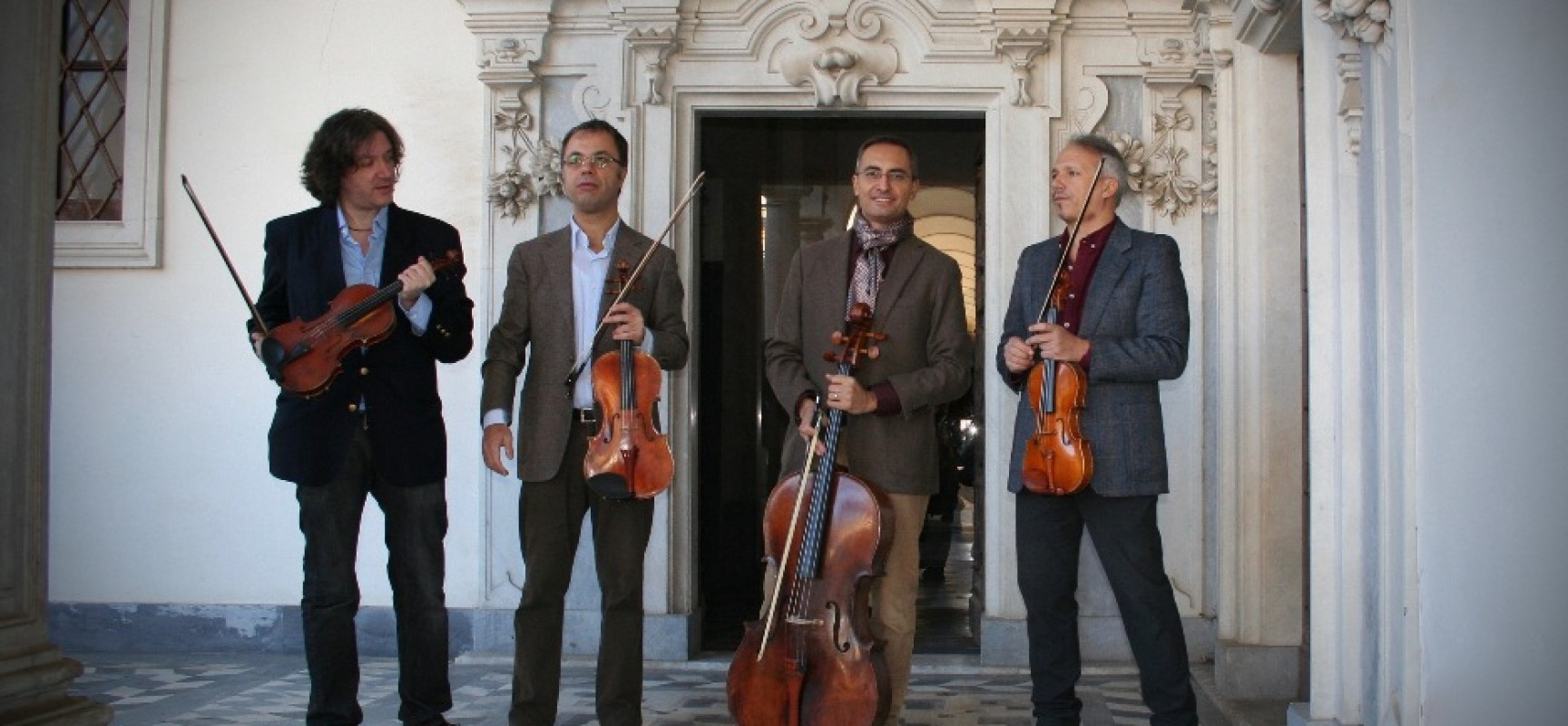 Musica in residenza, la chiesa di San Rocco apre ai concerti didattici