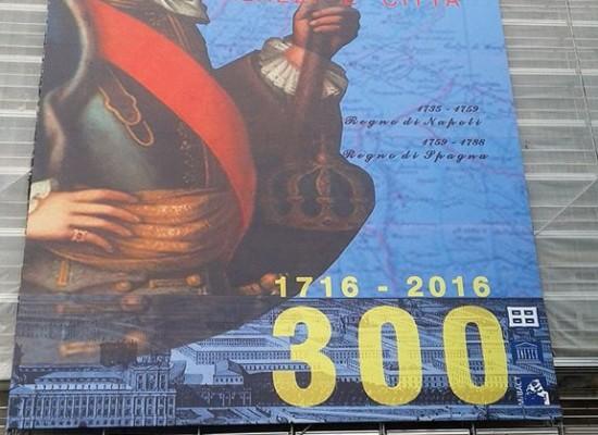 #Carlo di Borbone viaggio nelle sue vite