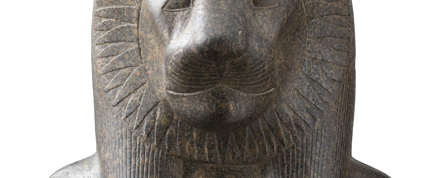 Faraoni ritornano a Napoli