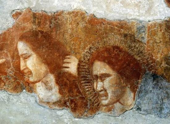 Il primo cantiere di Giotto