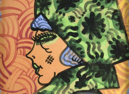 Museo del Novecento dal Wall painting alle ceramiche, nuove opere in collezione
