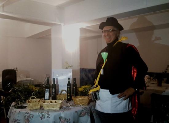 A Tavola con l'Olio, quattro Evo per tre zuppe e un Ragù