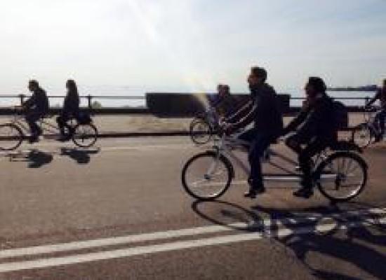 San Valentino in Bike