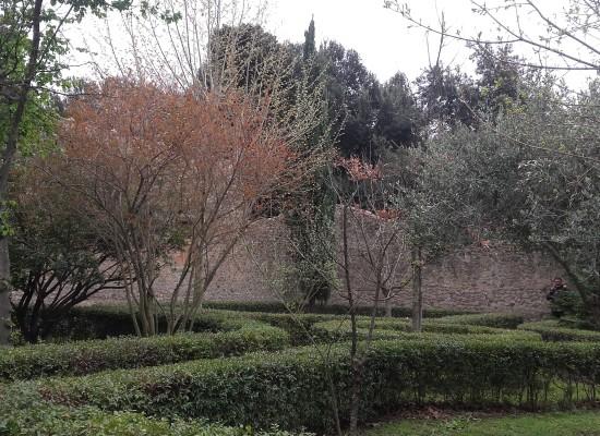 Pompei riapre Orto Botanico