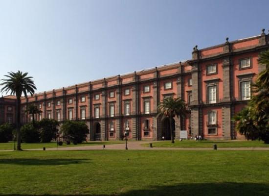 Museo di Capodimonte, dal 29 aprile navetta da piazza Trieste Trento