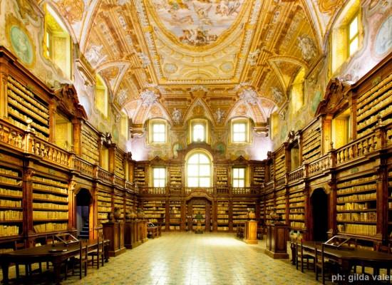 Girolamini-Federico II, Boom candidati studio libri antichi