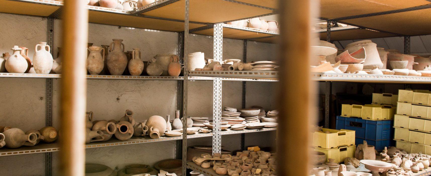 #MANN incontri di archeologia, tutti gli eventi