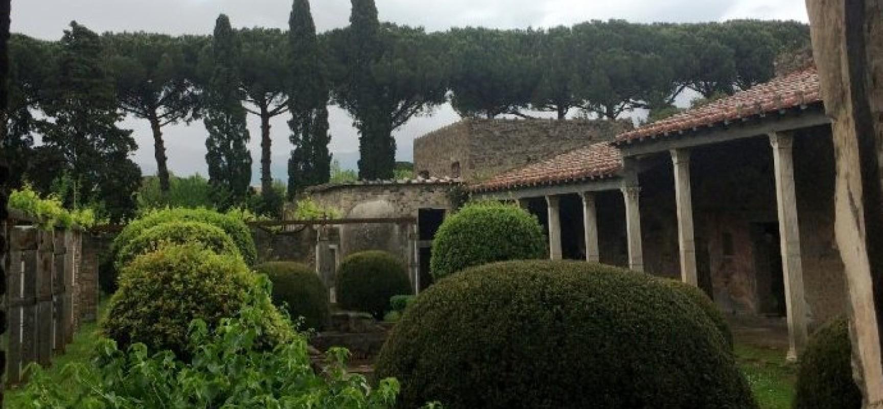 Musei, Campania conferma secondo posto per visitatori