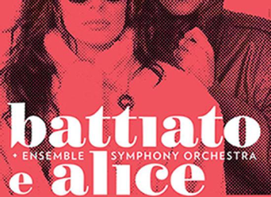 Franco Battiato e Alice tappa a Napoli