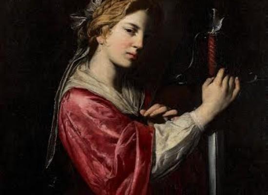 Caterina d'Alessandria, la santa affascinante