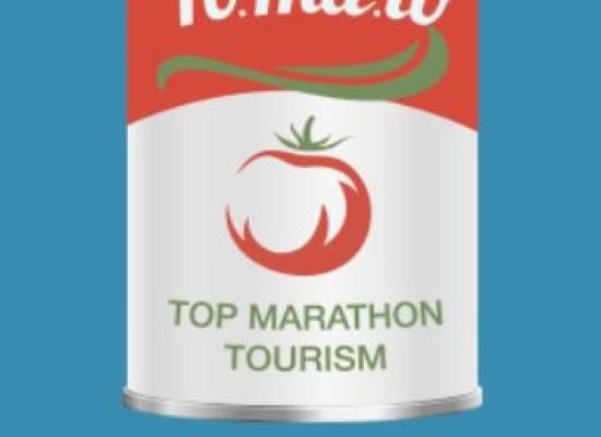 A Pietrarsa la Top Marathon Tourism