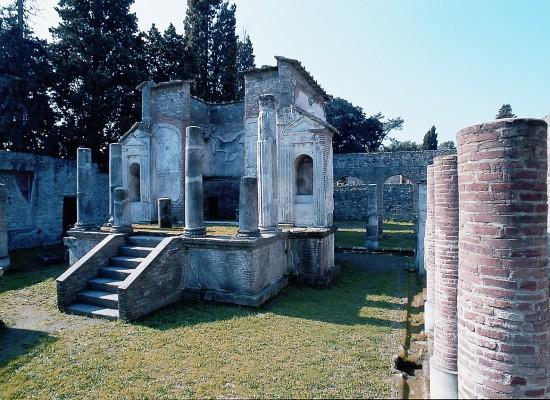 Pompei e Colosseo, Franceschini riorganizza Sovrintendenze