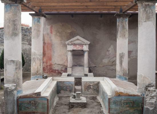 Record al Colosseo, Pompei e Reggia di Caserta