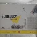 In Aeroporto è tempo di Slideluck On Board