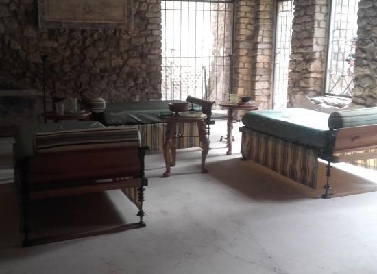 Pompei apre per la prima volta al pubblico  la villa Imperiale