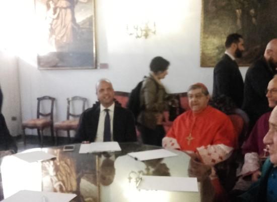 San Gennaro resta laico, Alfano ritira il decreto
